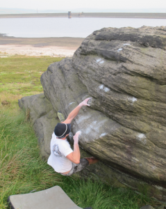 The Grit Exam, 7A+